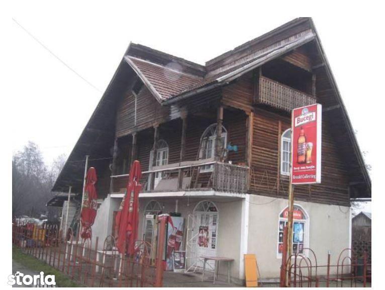 Spatiu Comercial de vanzare, Vâlcea (judet), Buneşti - Foto 4