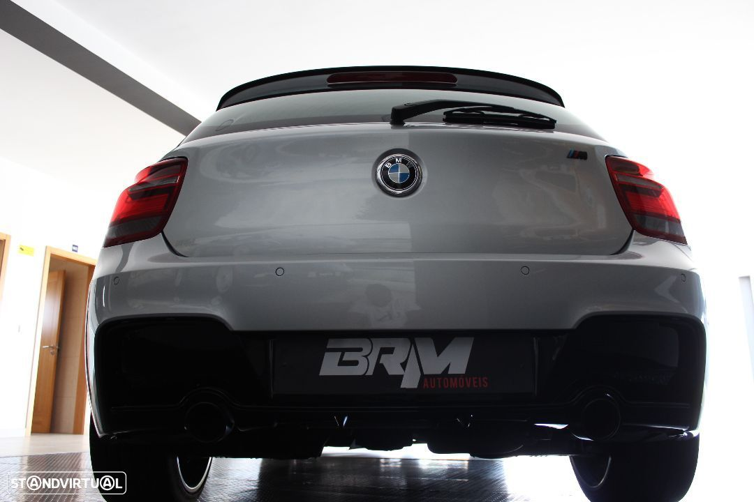 BMW 118 D PACK M PERFORMANCE - 30