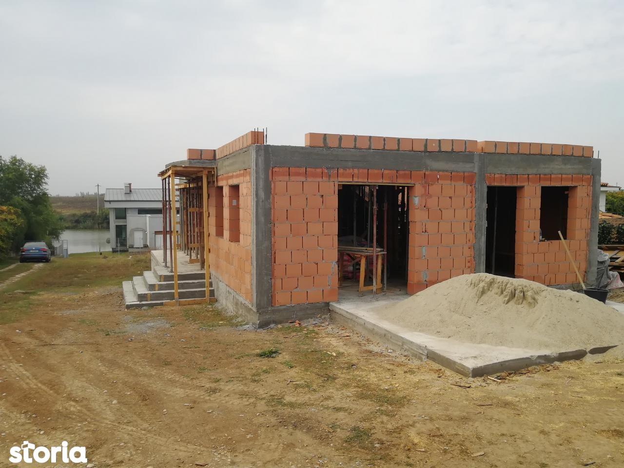 Casa de vanzare, Ilfov (judet), Baloteşti - Foto 6
