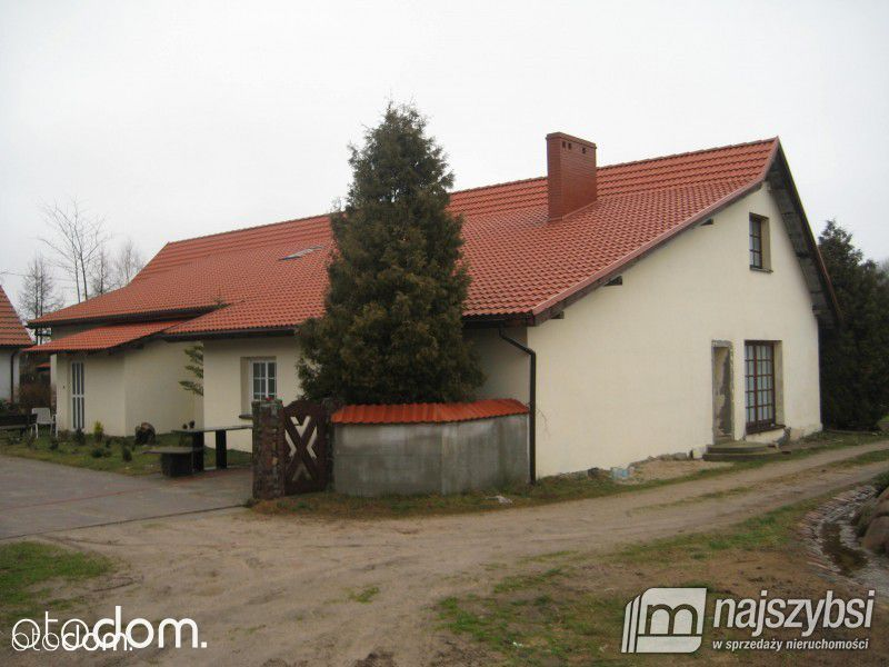 Dom na sprzedaż, Przybiernów, goleniowski, zachodniopomorskie - Foto 4
