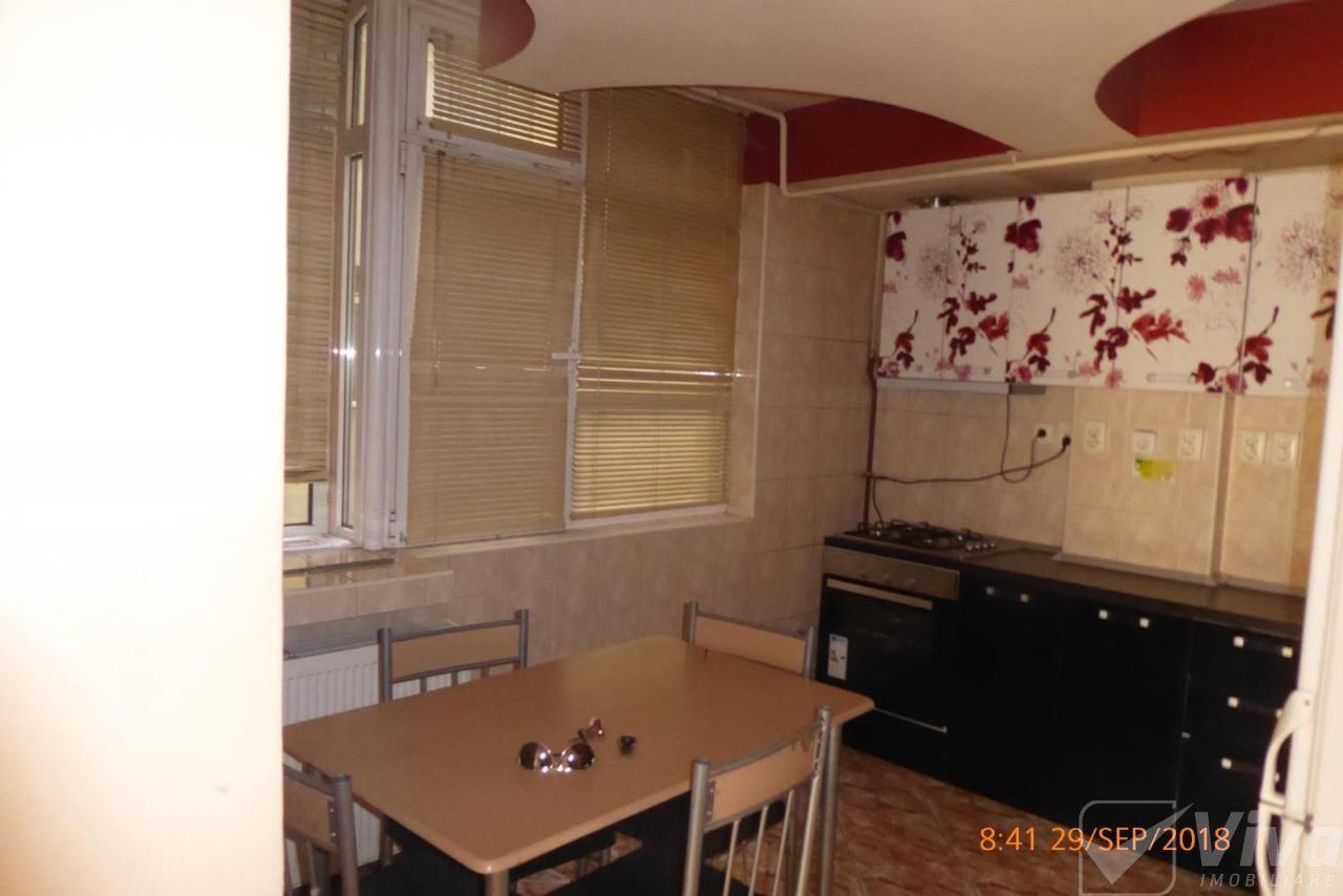 Apartament de inchiriat, Iași (judet), Podu Roș - Foto 7