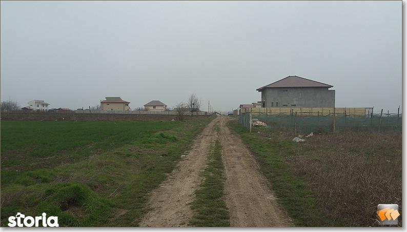 Teren de Vanzare, Constanța (judet), Lazu - Foto 1