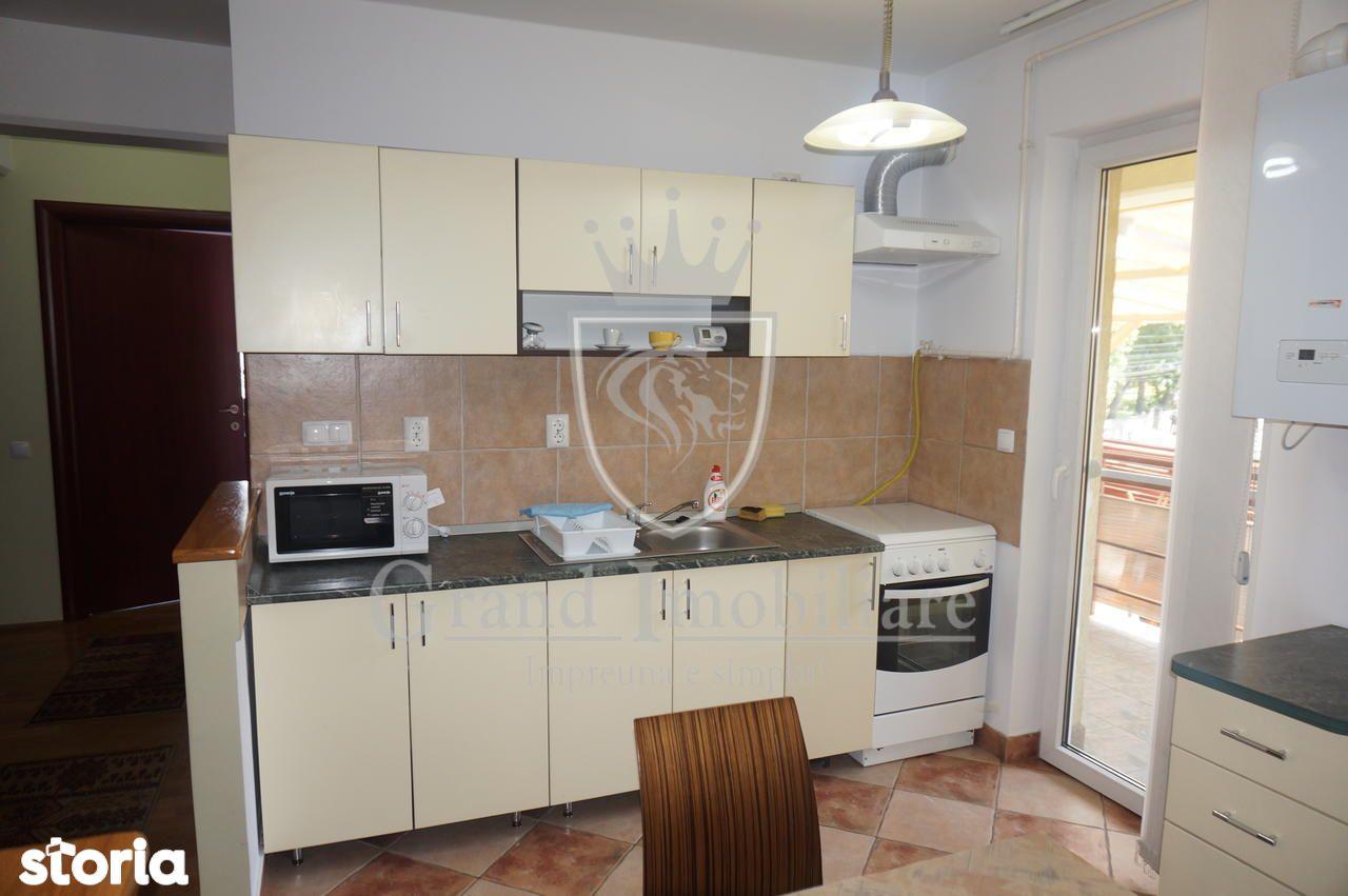Apartament de inchiriat, Cluj (judet), Strada Nicolae Pascaly - Foto 8