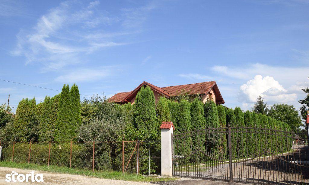 Apartament de vanzare, Brașov (judet), Bartolomeu Nord - Foto 17