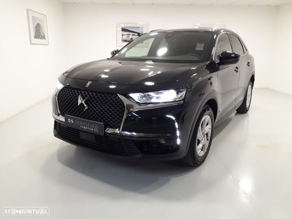 DS DS7 Crossback BE CHIC 1.5 BHDi 130cv CVM6 - 14