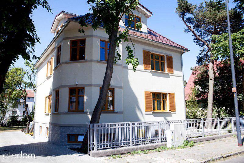 Nowoczesna architektura 10 pokoje, dom na sprzedaż - Świnoujście, zachodniopomorskie YP06