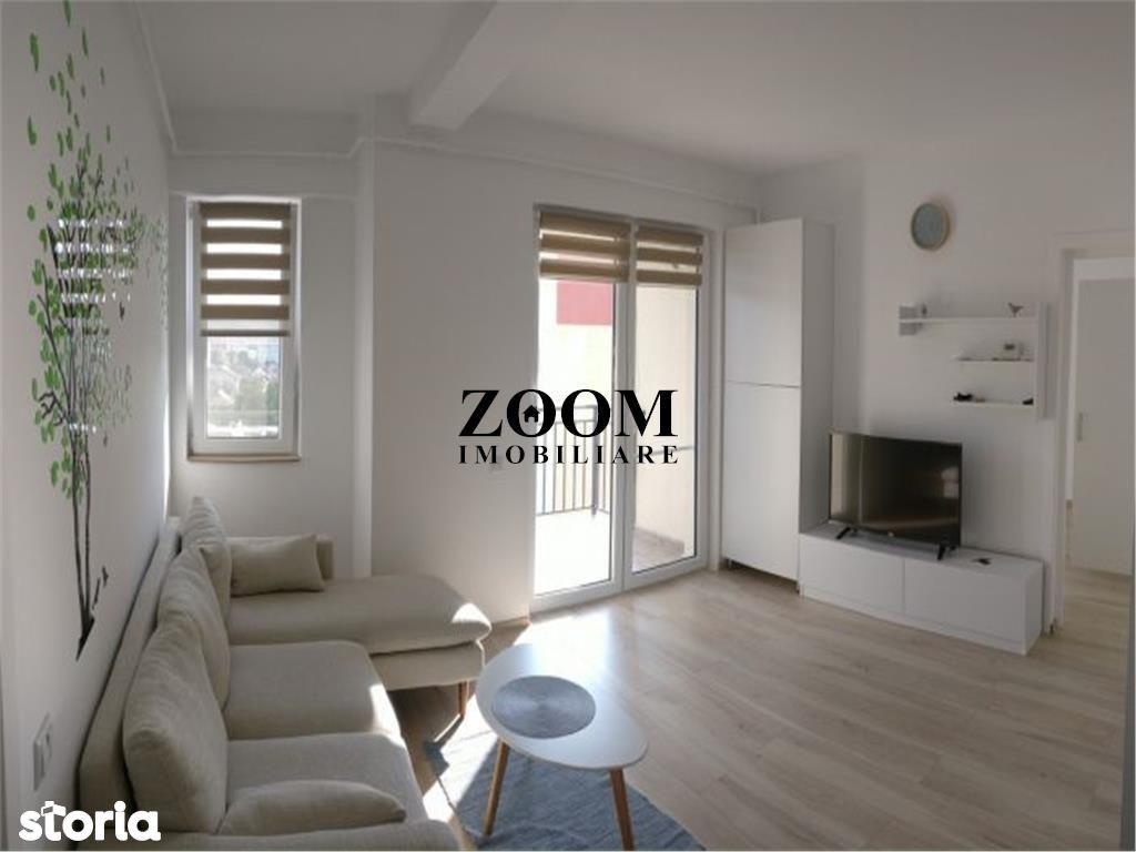 Apartament de inchiriat, Cluj (judet), Strada Câmpina - Foto 1