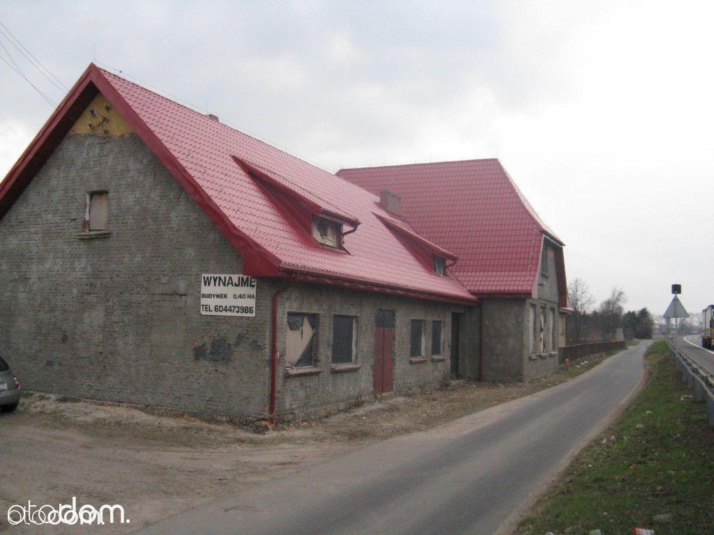 Działka na sprzedaż, Września, wrzesiński, wielkopolskie - Foto 1