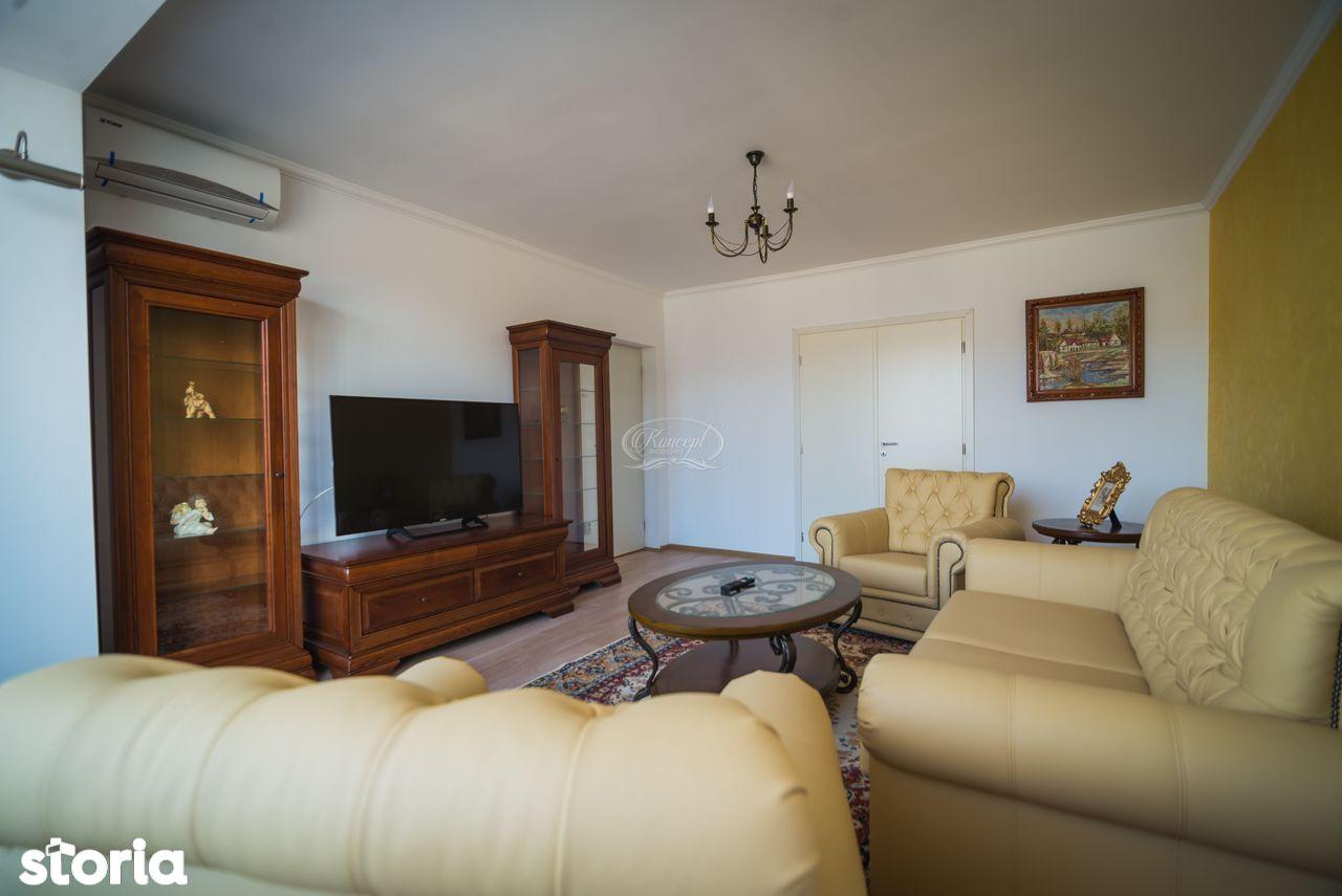Apartament de inchiriat, Cluj (judet), Strada Deva - Foto 2