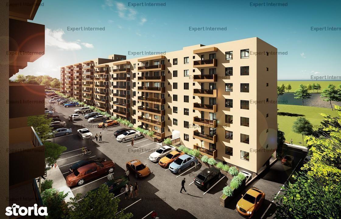 Apartament de vanzare, Iași (judet), Aleea Tudor Neculai - Foto 3