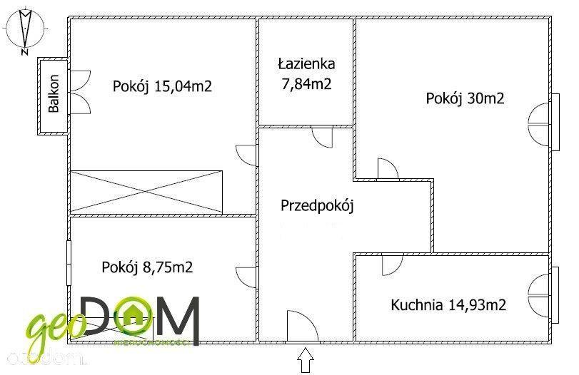 Mieszkanie na sprzedaż, Lublin, Śródmieście - Foto 10
