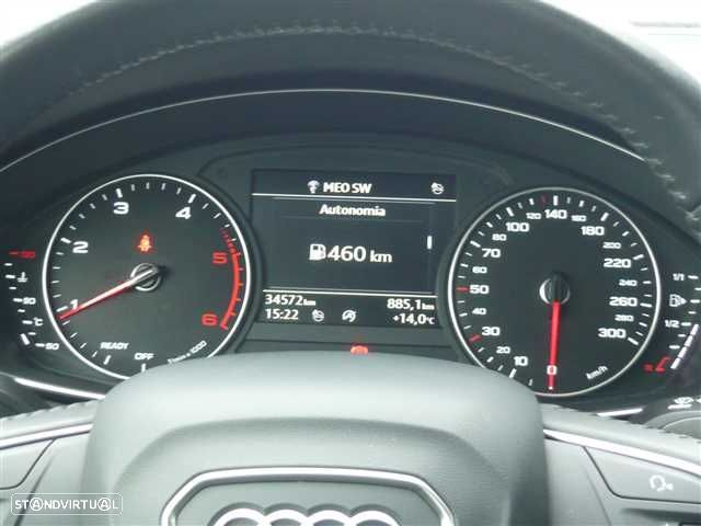 Audi A4 Avant 2.0 TDi Business Line - 16