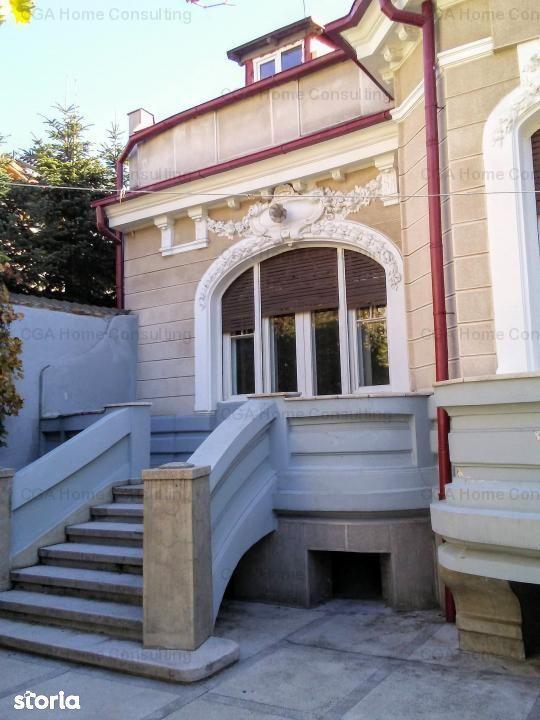 Casa de vanzare, București (judet), Bulevardul Dacia - Foto 10