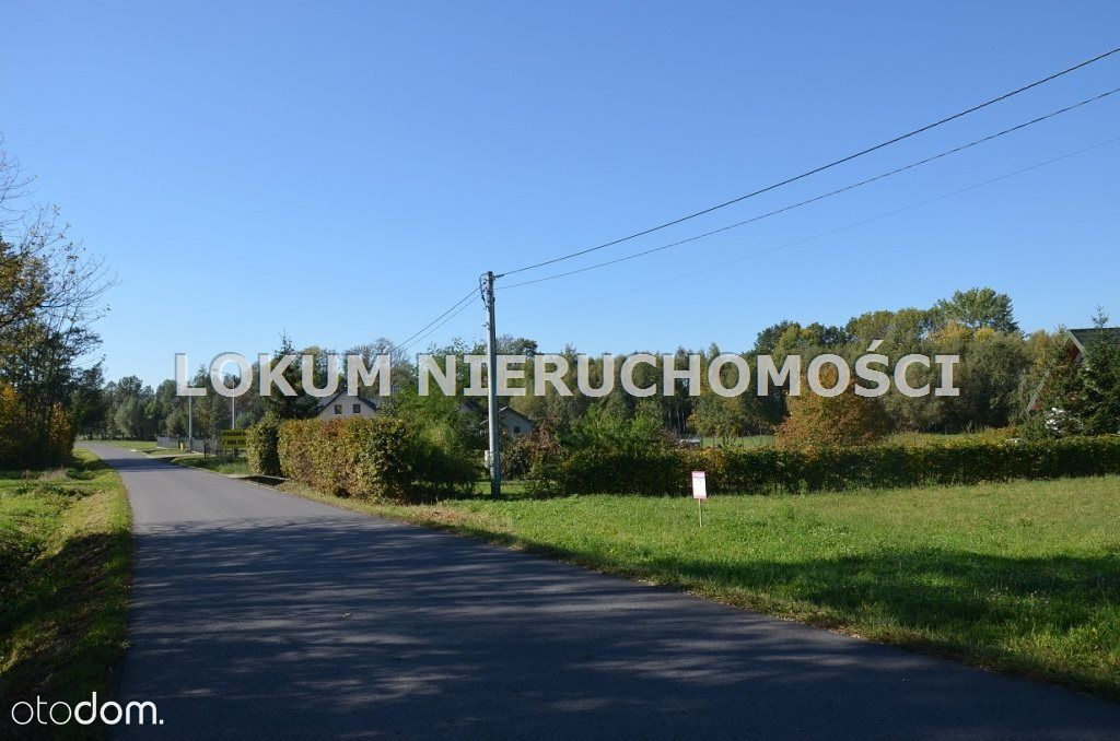 Działka na sprzedaż, Lisia Góra, tarnowski, małopolskie - Foto 6