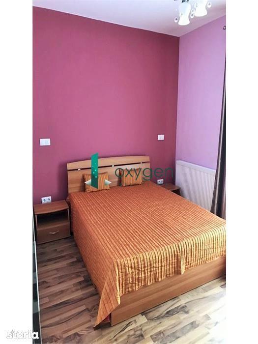 Apartament de inchiriat, Cluj (judet), Strada Nichita Stănescu - Foto 1