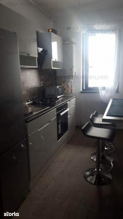 Apartament de inchiriat, București (judet), Strada Valeriu Cicalov - Foto 2