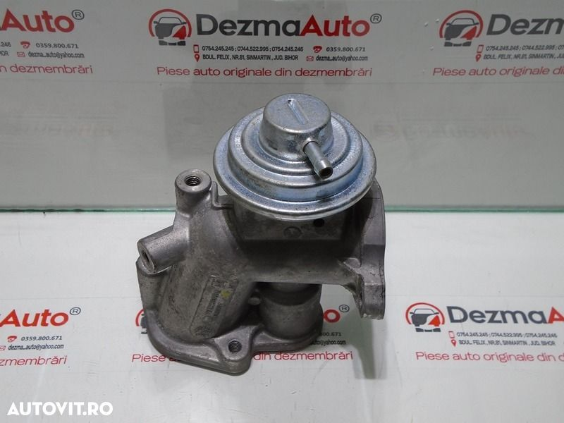 Egr , Opel Astra G coupe 1.7dti, Y17DT - 2