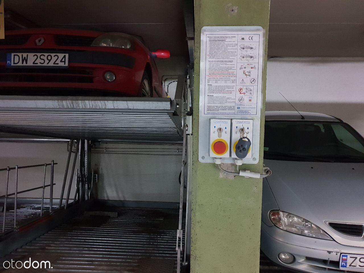 Garaż na wynajem, Wrocław, Gaj - Foto 13