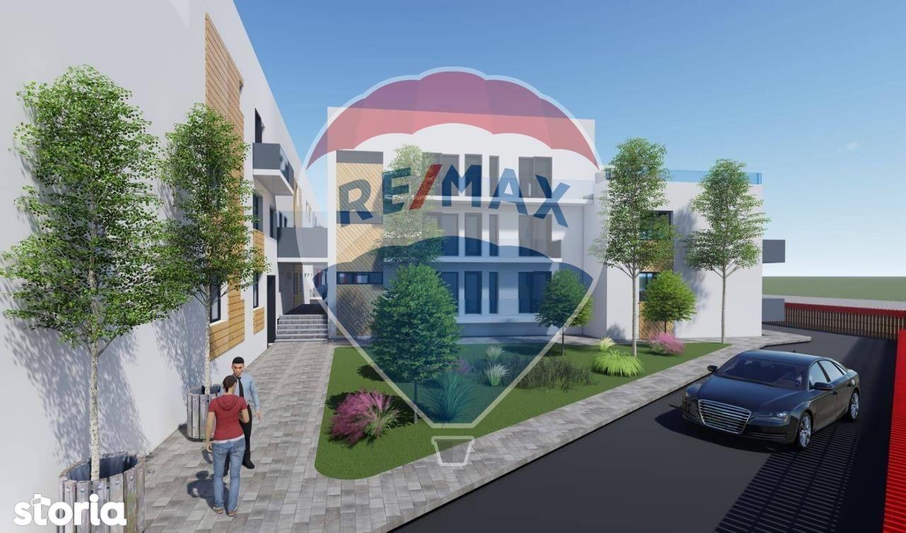 Apartament de vanzare, Sibiu (judet), Strada Eduard Albert Bieltz - Foto 3