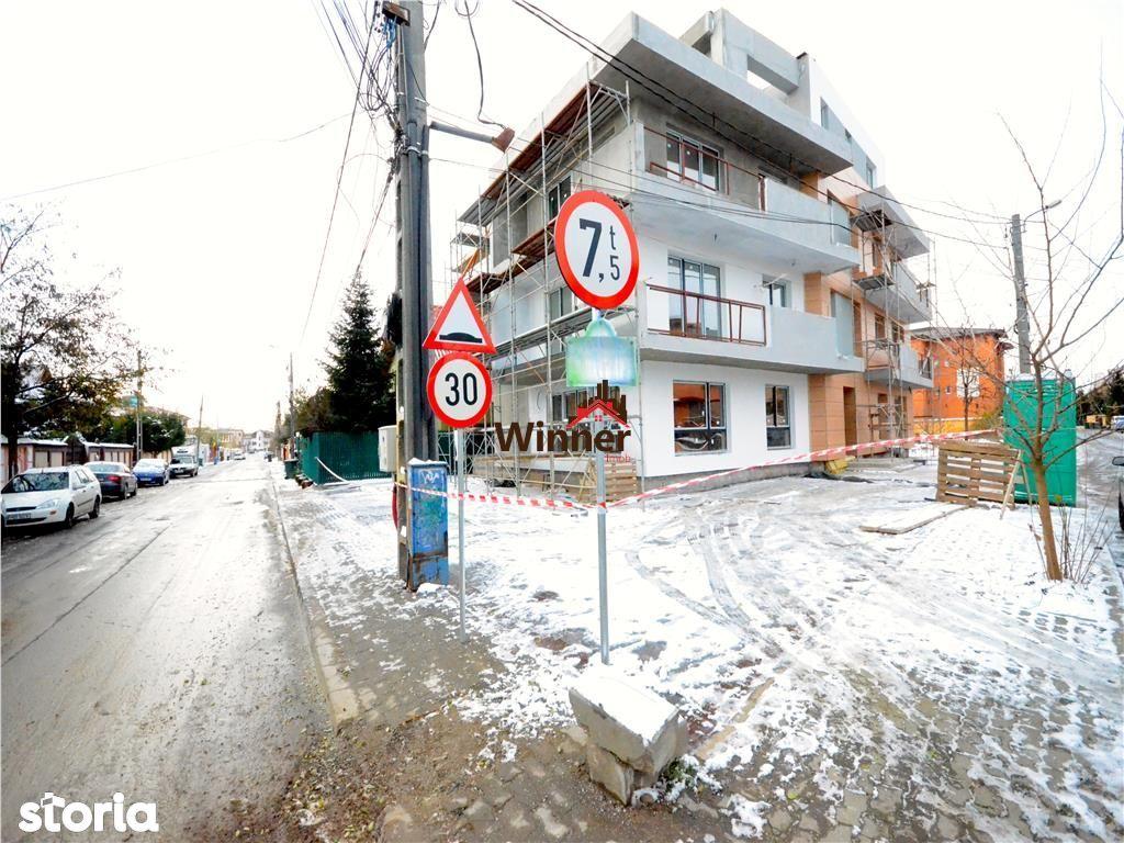 Apartament de vanzare, Ilfov (judet), Strada Decebal - Foto 12