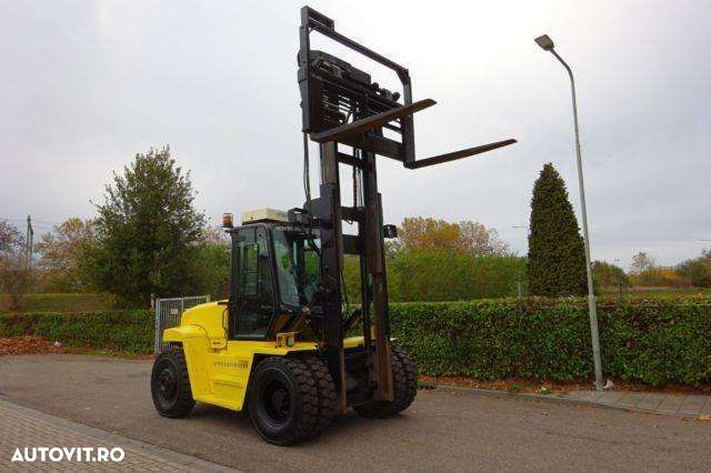 Hyster H8.00XM - 2