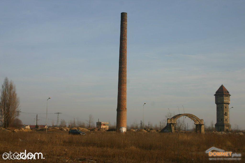 Działka na sprzedaż, Katowice, Szopienice - Foto 4