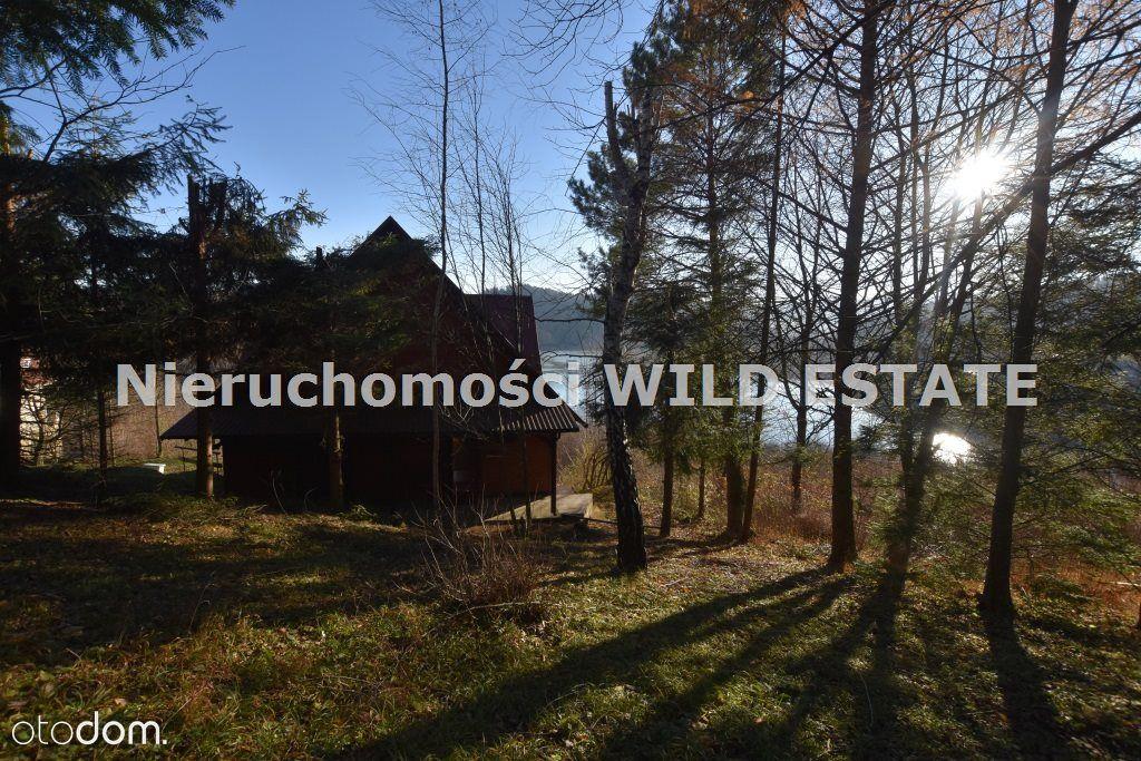 Dom na sprzedaż, Solina, leski, podkarpackie - Foto 17