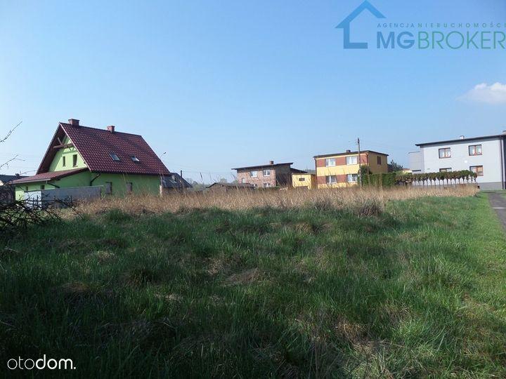 Działka na sprzedaż, Mysłowice, Kosztowy - Foto 1