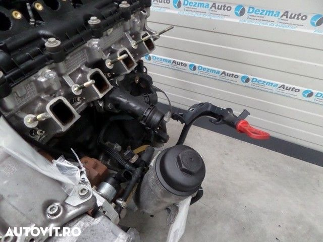 Cod oem: pompa inalta presiune, Bmw 3 Touring (E91) 1.8D, 204D4 - 1