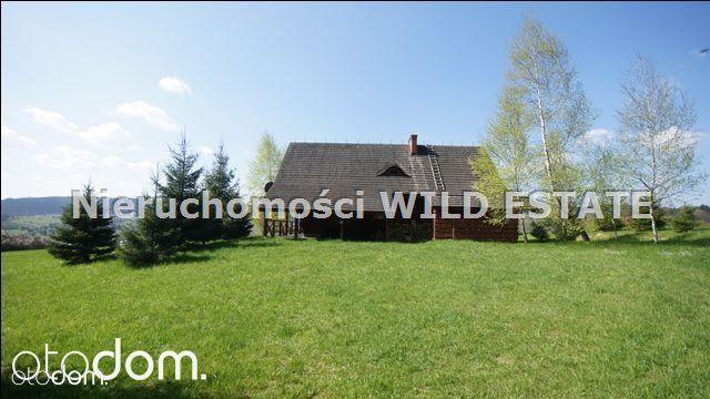 Dom na sprzedaż, Ustrzyki Dolne, bieszczadzki, podkarpackie - Foto 11