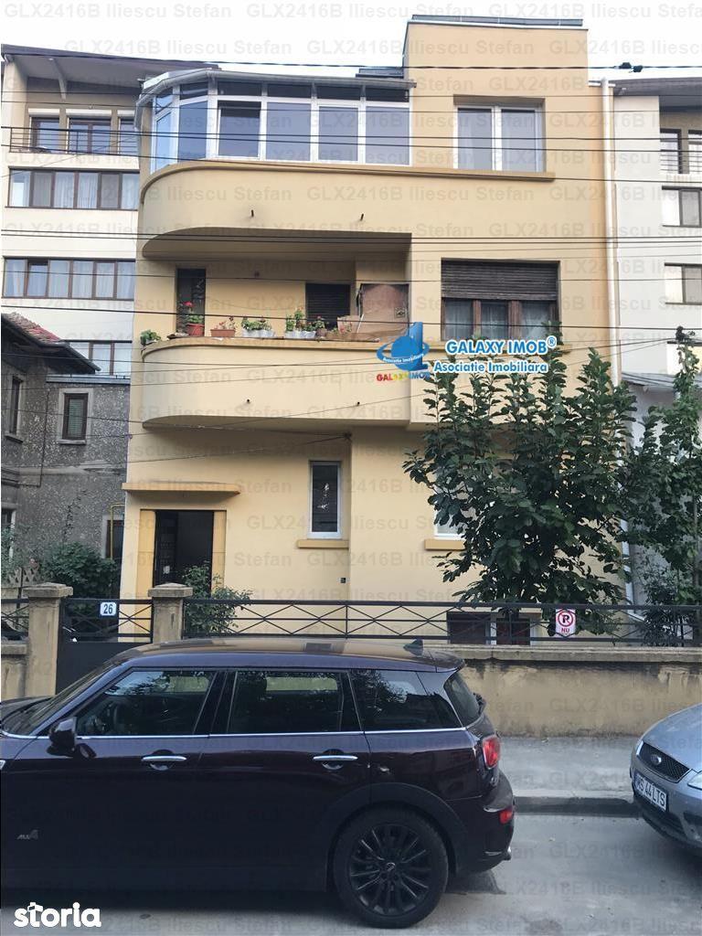Casa de inchiriat, București (judet), Bulevardul Ion Mihalache - Foto 16