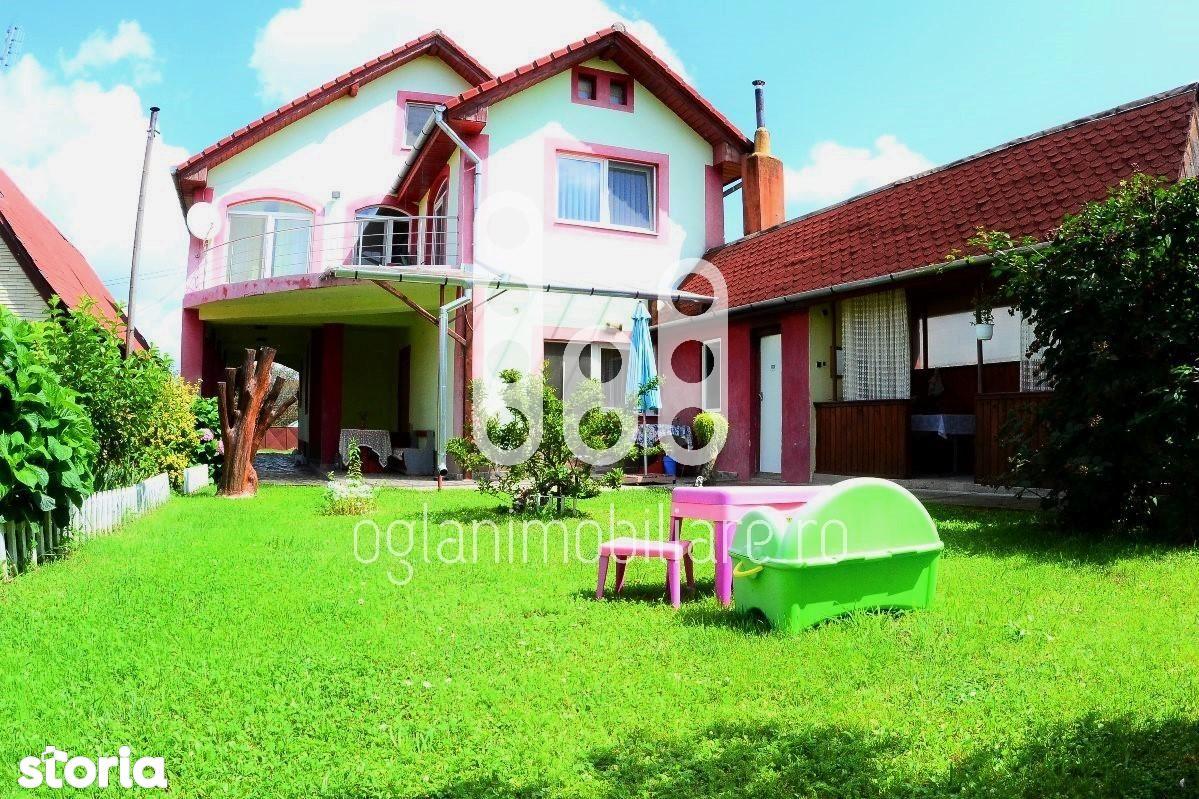 Casa de vanzare, Gura Raului, Sibiu - Foto 1