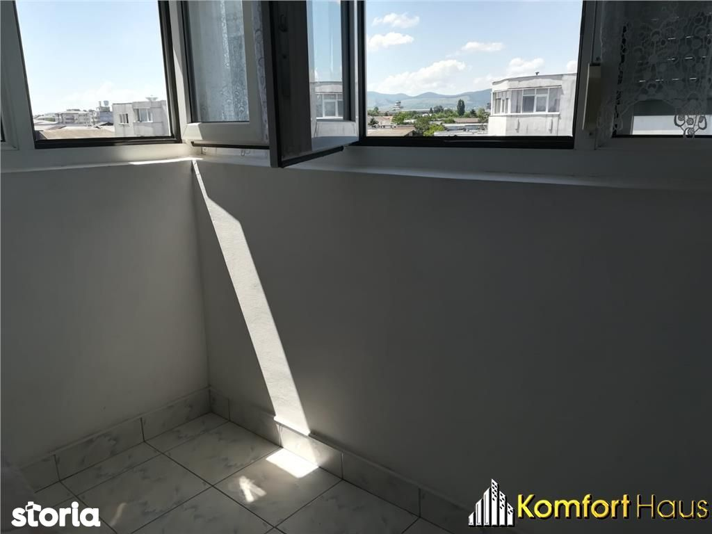 Apartament de vanzare, Bacău (judet), Strada Letea - Foto 5