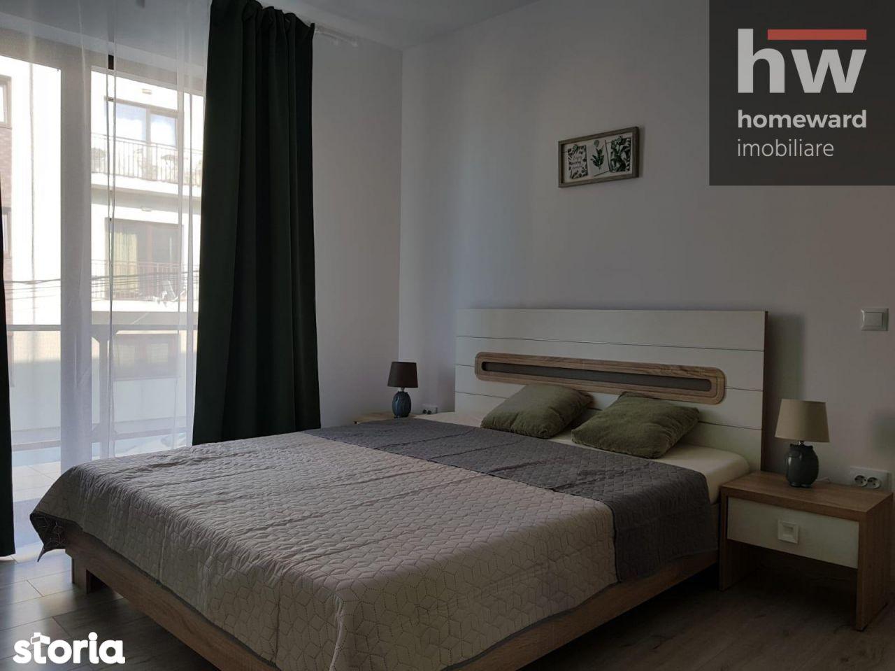 Apartament de inchiriat, Cluj (judet), Strada Nicolae Drăganu - Foto 4
