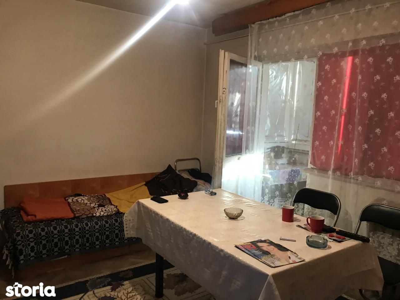 Apartament de vanzare, Timiș (judet), Circumvalațiunii - Foto 1