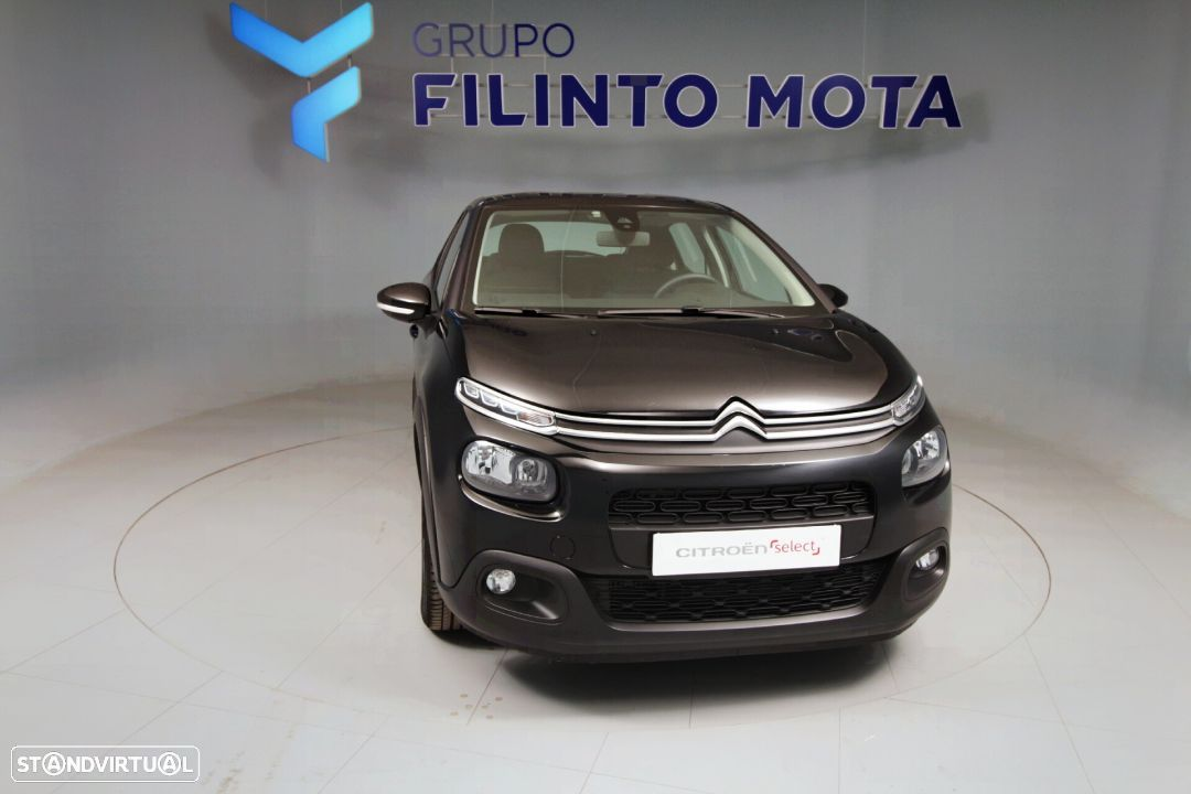 Citroën C3 1.6 BlueHDi Feel - 1