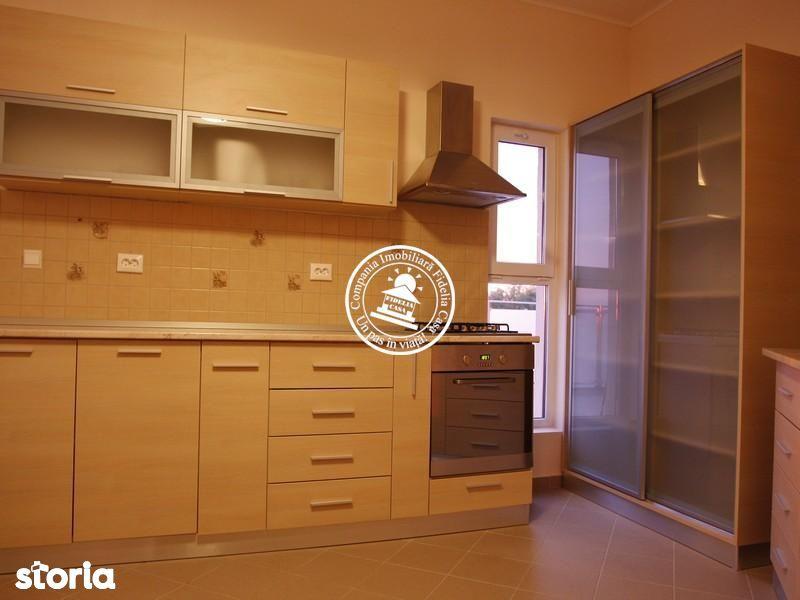 Apartament de vanzare, Iași (judet), Aleea Grigore Ghica Vodă - Foto 12