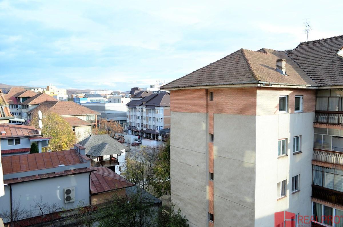 Apartament de vanzare, Vâlcea (judet), Strada Gabriel Stoianovici - Foto 18
