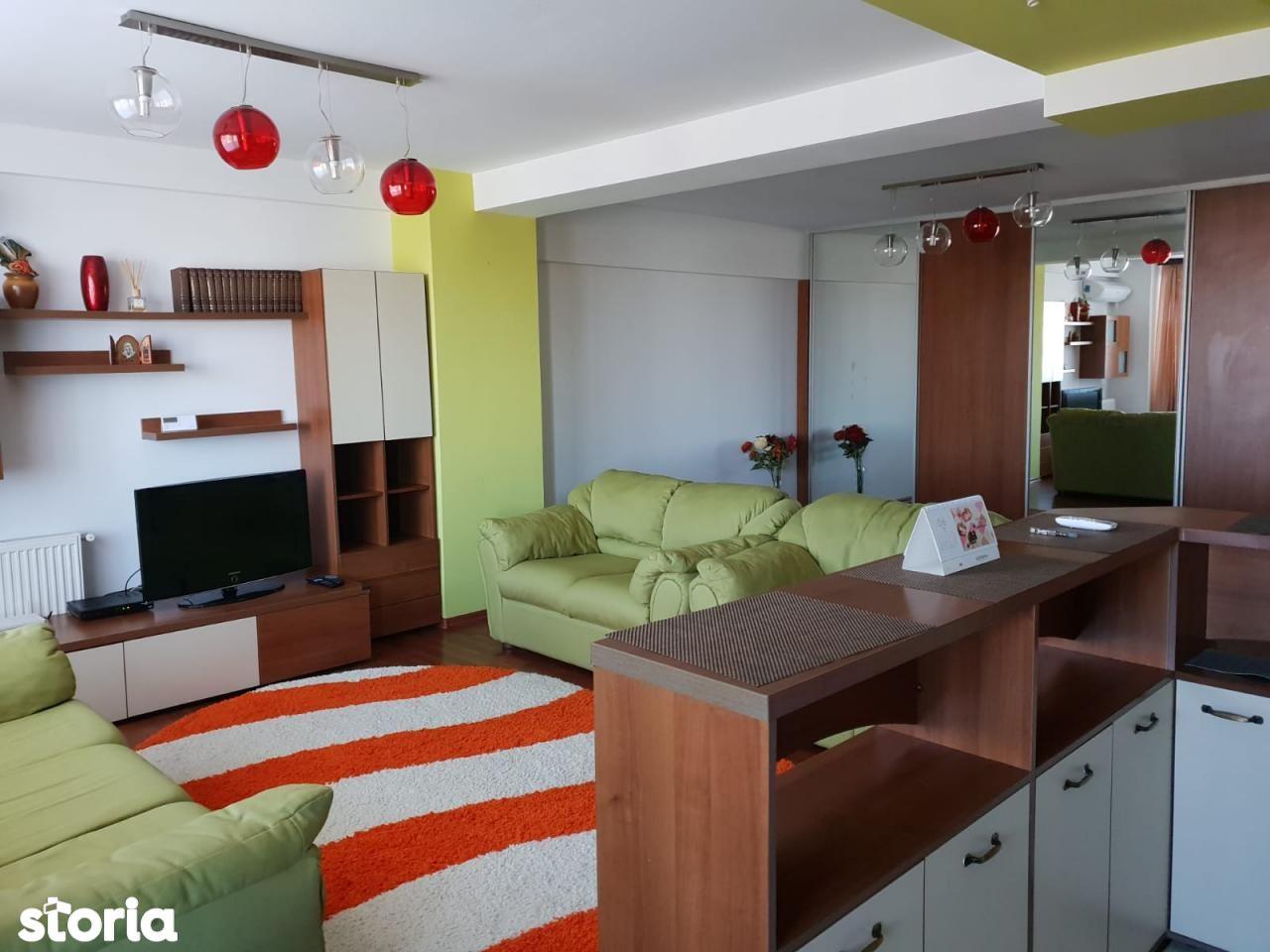 Apartament de inchiriat, Constanța (judet), Tomis Plus - Foto 1