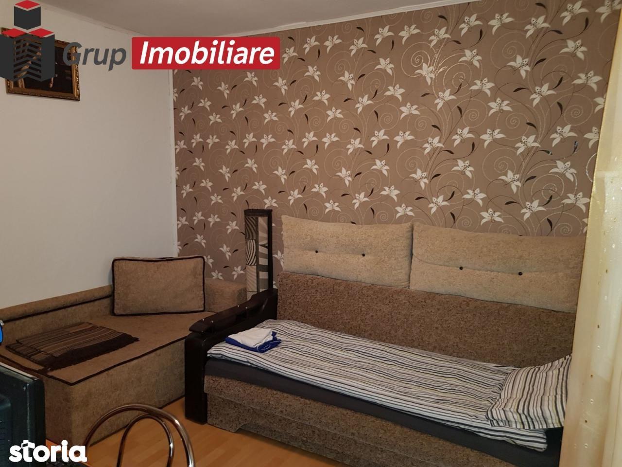 Apartament de vanzare, Bistrița-Năsăud (judet), Andrei Muresanu - Foto 7