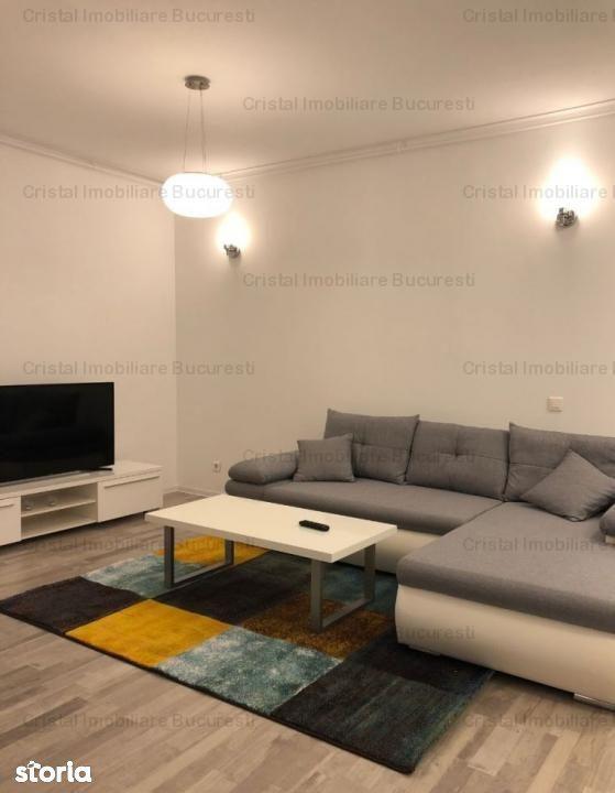 Apartament de inchiriat, Ilfov (judet), Strada Liviu Rebreanu - Foto 5