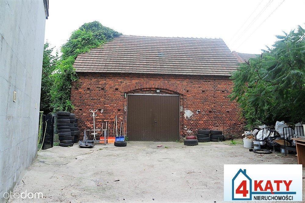 Dom na sprzedaż, Brzeg Głogowski, głogowski, dolnośląskie - Foto 5
