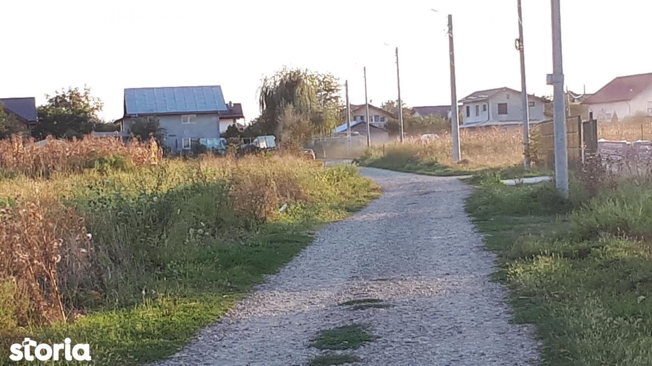 Teren de Vanzare, Ilfov (judet), Vârteju - Foto 1