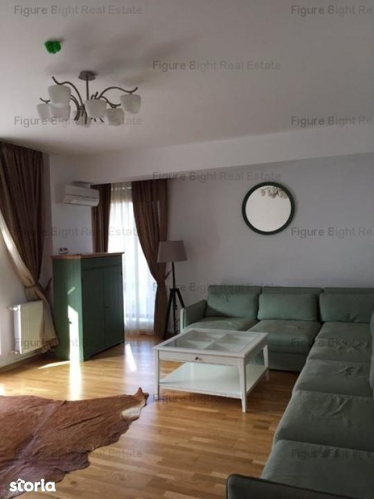 Apartament de inchiriat, București (judet), Intrarea Solzilor - Foto 9