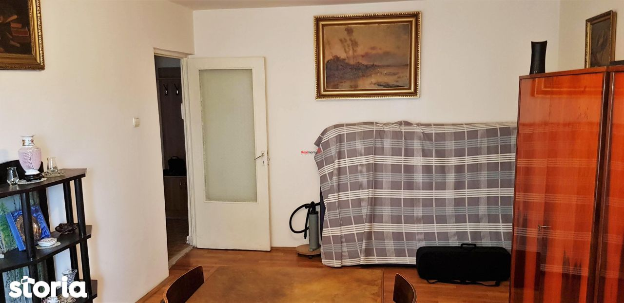 Apartament de vanzare, Alba Iulia, Alba, Cetate - Foto 4