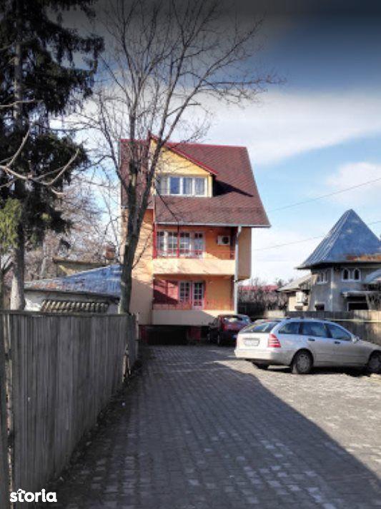 Spatiu Comercial de vanzare, Otopeni, Bucuresti - Ilfov - Foto 10