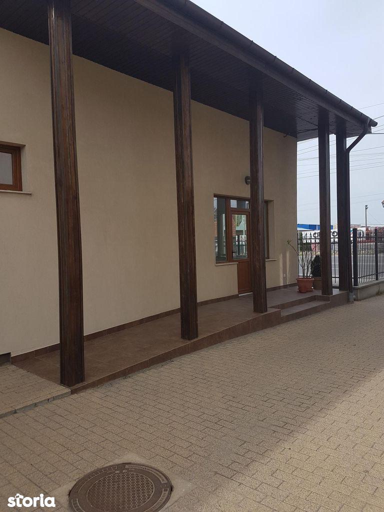 Spatiu Comercial de inchiriat, Bihor (judet), Calea Aradului - Foto 13