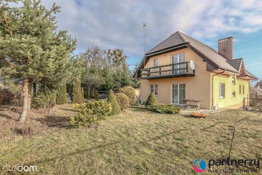 Dom na sprzedaż, Godziszewo, starogardzki, pomorskie - Foto 6