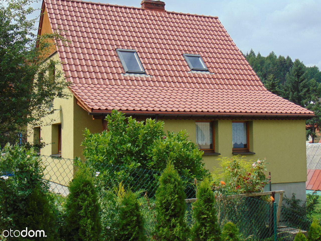 Dom na sprzedaż, Złoty Stok, ząbkowicki, dolnośląskie - Foto 1