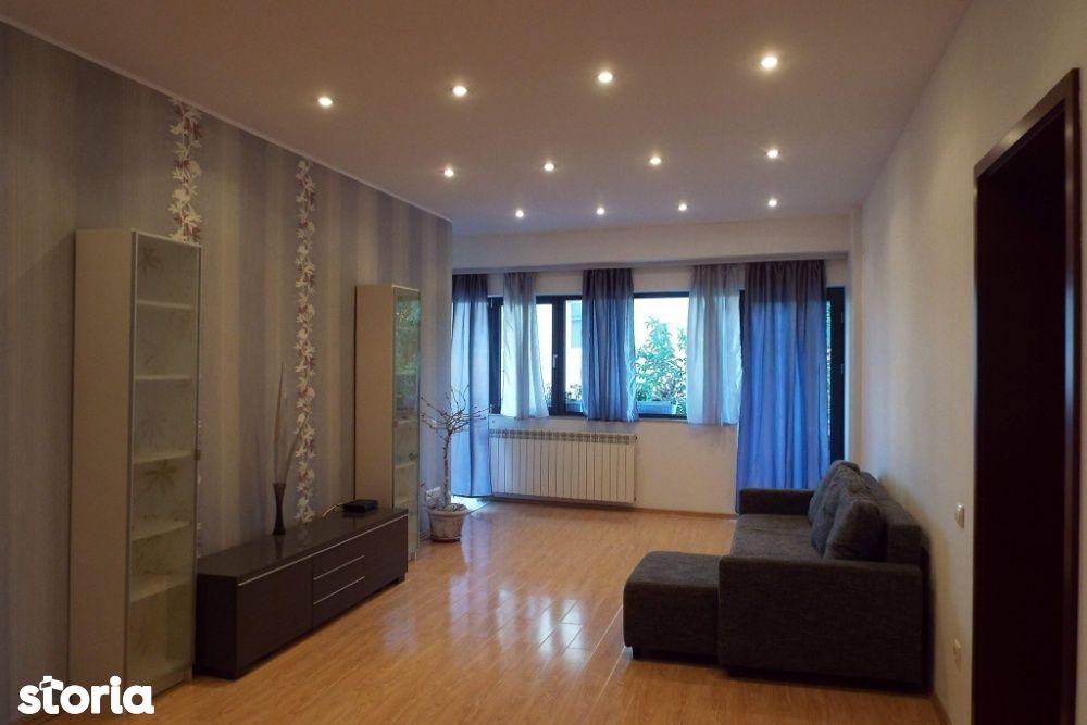 Apartament de inchiriat, București (judet), Giurgiului - Foto 5